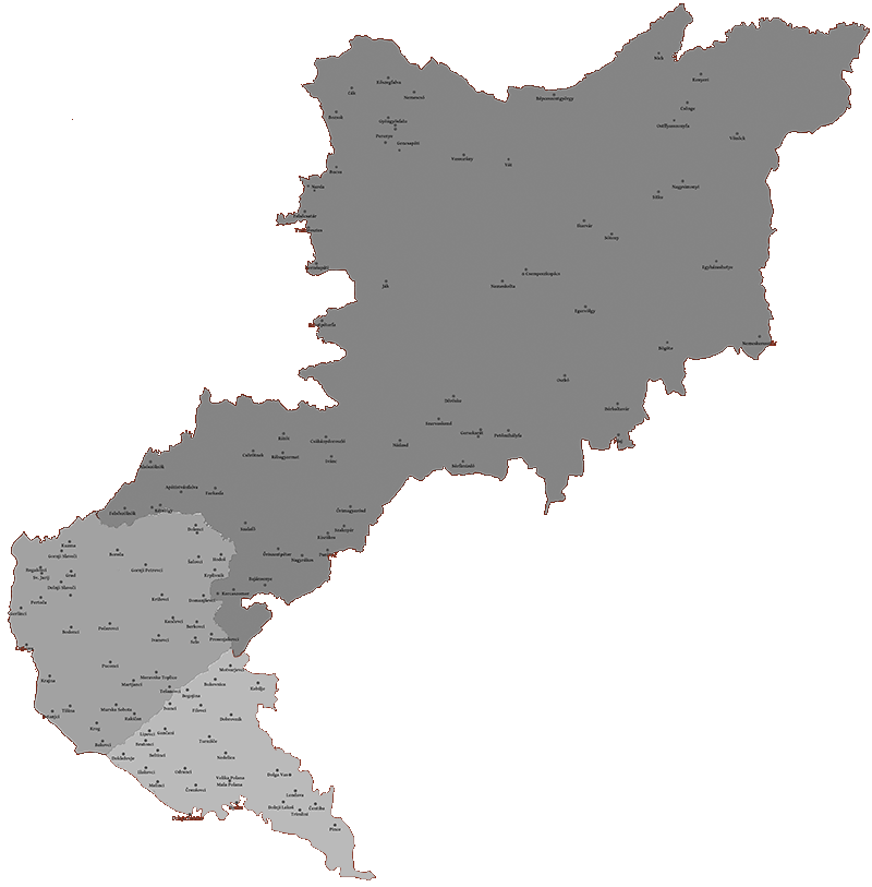 Topografsko podatkovno bazo